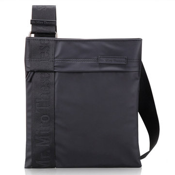 Men Business Casual Spandex Comfortable Messenger Bags Crossbody ...